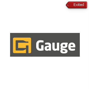 gauge-exited